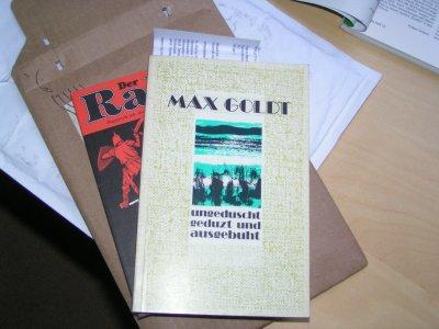 Max Goldt