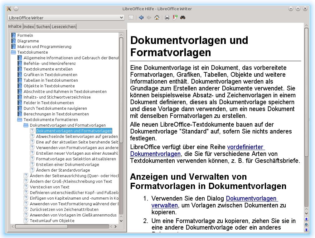 Diplomarbeiten mit OpenOffice.org